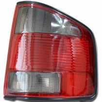 Lanterna Traseira Direita Chevrolet S10 1995 Até 2000