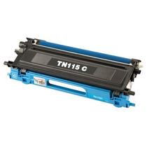 Tn110/115c - Cart.toner P/brother Hl 4040/4050/4070/dcp9040/
