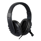 Fone Ouvido Headset Gamer Microfone Pc Ps4 P2 Notebook Xbox