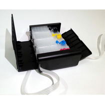 Bulk Ink Hp 8600/8100 Cartuchos 950/951 Temos Frete E-sedex