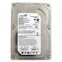 Hd Sata Seagate Barracuda 7200.12 160gb
