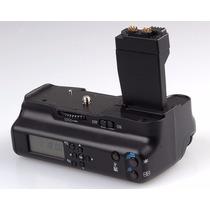 Bateria Grip Canon 550d 600d 650d Rebel T2i T3i Bg-e