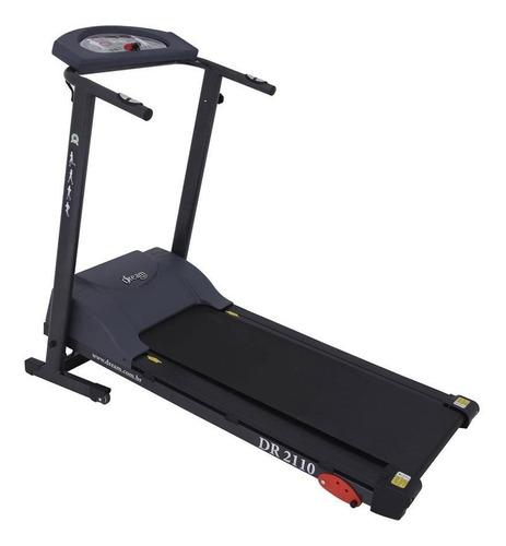 Esteira Elétrica Dream Fitness Dr 2110 110v/220v