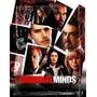 Criminal Minds As 11 Temporadas Dubladas Com Caixinhas