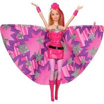 Boneca Barbie Super Princesa Cdy61