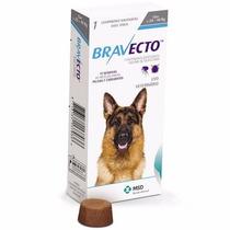 Bravecto 20 A 40 Kg Antipulgas E Carrapatos