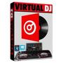 Cd Virtual Dj 8.2 Licença  Pro Full 2017