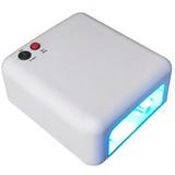 Estufa Secagem Lcd Celular iPad Uv, Lamp Uv 110v 36w