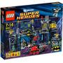 Batcaverna Lego