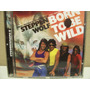 Cd - Steppenwolf - Born To Be Wild