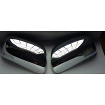 Capa Espelho Cromada Hilux Toyota 06-2011acessório Original