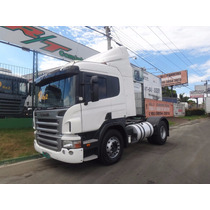 Scania P340 4x2 2010 P 340 P360 360 380 420 R G 400 R420