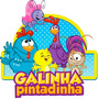 Tablet Infantil Educativo Multifun��es Da Galinha Pintadinha