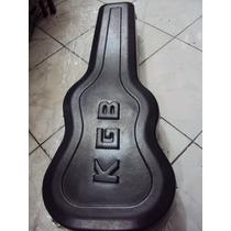 Case Para Guitarra Sg Stratotocaster Telecaster Kgb Estojo