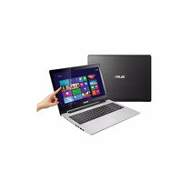 Notebook Asus S550c Intel Core I7 8gb Touch Screen Hd 750 Gb