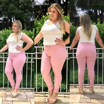 6df5dd435 Busca Calca rosa feminina com os melhores preços do Brasil ...
