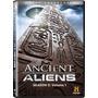 Dvd Extraterrestres No Passado - Segredo Das Pirâmides