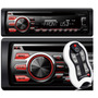 Toca Cd Player Pioneer Usb + Controle Longa Dist Sx2 Complet
