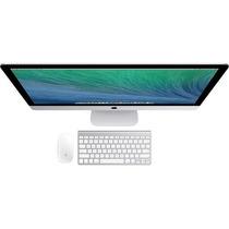 Apple Imac 21.5 I5 2.3ghz 8gb/1tb Mmqa2 2017 12x Envio Hoje