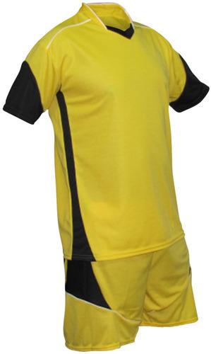 Kit 14 Camisa + 14 Calção + 14 Meião Fardamento. R  655.1 8849625e9972a