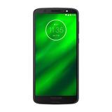 Smartphone Motorola Moto G6 Plus 64gb 4gb - Indigo