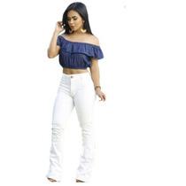 aeb195620c Busca Calça jeans hot ponts com os melhores preços do Brasil ...