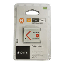 Bateria P/ Câmera Fotográfica Np-bn1