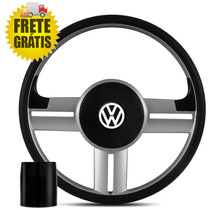 Volante Cross Fox Kombi Rallye Esportivo Surf Vw Original