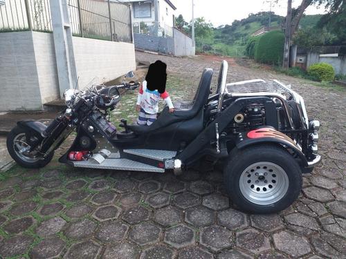 TRICICLO FELZA AUTOMÁTICO 2.0 LINDO RARIDADE EXCLUSIVO