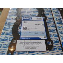 Junta Cabeçote Kia Sorento 3.5 V6 G6cu 24 Valv Lado Direito