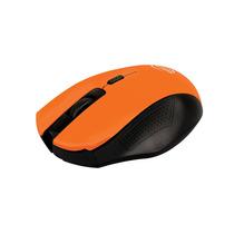 Mouse S/ Fio Citrus P/ Pc Notebook Receptor Nano Usb 1600dpi