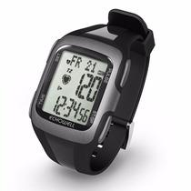 Relógio Corrida C/ Monitor Cardíaco Echowell Ph5 C/ Sup Bike