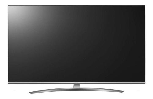 Smart Tv Lg 4k 55  55um761c0sb
