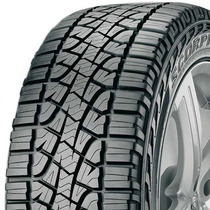Pneu Aro 17 Pirelli Scorpion Atr 265/65r17 112h Fretegrátis