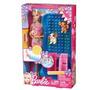 Barbie Family Corrida De Cachorrinhos Mattel