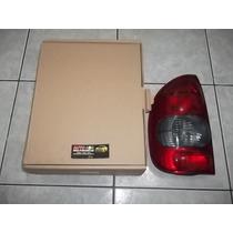 Lanterna Traseira Corsa Classic Sedan 00/09réfume Le Motoris
