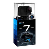 Câmera Digital Gopro Hero 7 Black 12mp 4k Original