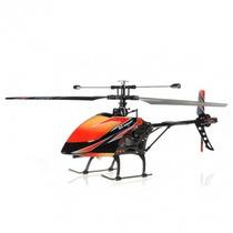 Helicóptero 4ch V912 Radio 2,4 Melhor E Maior Que O V911