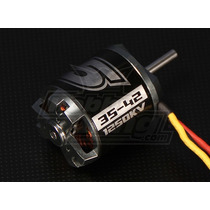 Motor Brushless Ntm Prop Drive Series 35-42a 1250kv 600w