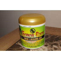 Tropical Roots Locking Gel - Gel Trancador P/ Dread!
