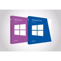 Windows 8 Pro Ou 8.1 Professional Com Nfe Mercado Líder