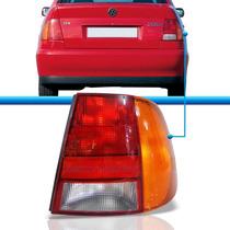 Lanterna Traseira Polo Classic 97 98 99 2000 Nova