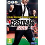 Football Manager 2018 Steam Original Offiline + Fm Touch
