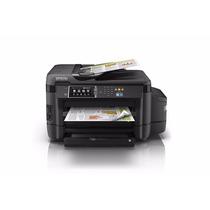 Impressora Multifuncional Epson L1455 Ecotank A3 Nova