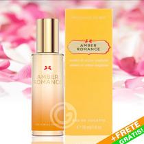 Perfume Amber Romance Victoria