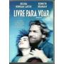 Dvd Livre Para Voar - Original Novo Lacrado