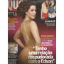 Revista Quem 356 De 207 - Claudia Raia - Cleo Pires
