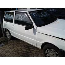 Sucata Fiat Uno Mille 98