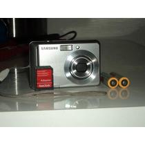 Câmera Samsung Es17 Na Caixa