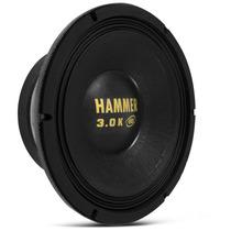 Eros 12 1500w Hammer 3.0k Falante Medio Grave Pancadao Som